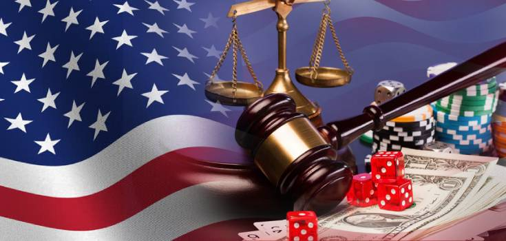 Legality of Online Gambling