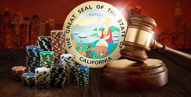 Legalizing Online Gambling in California