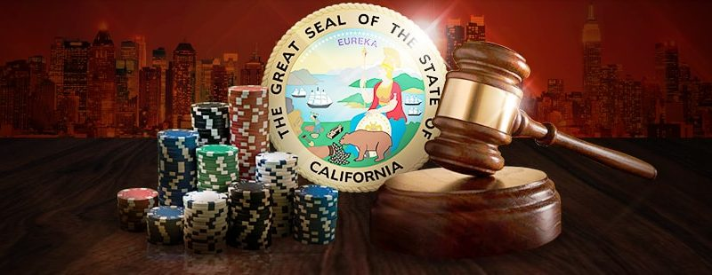 Legalizing Online Gambling in California