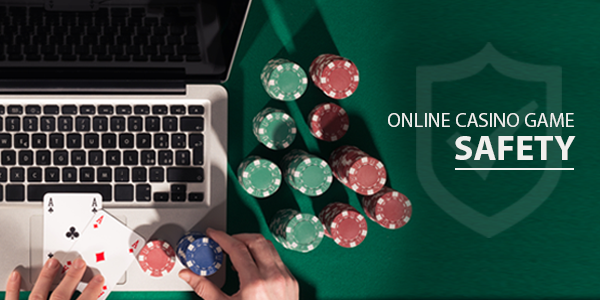 How to Gamble Online Securely in California