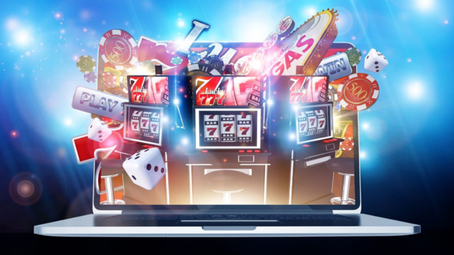 Online Gambling California