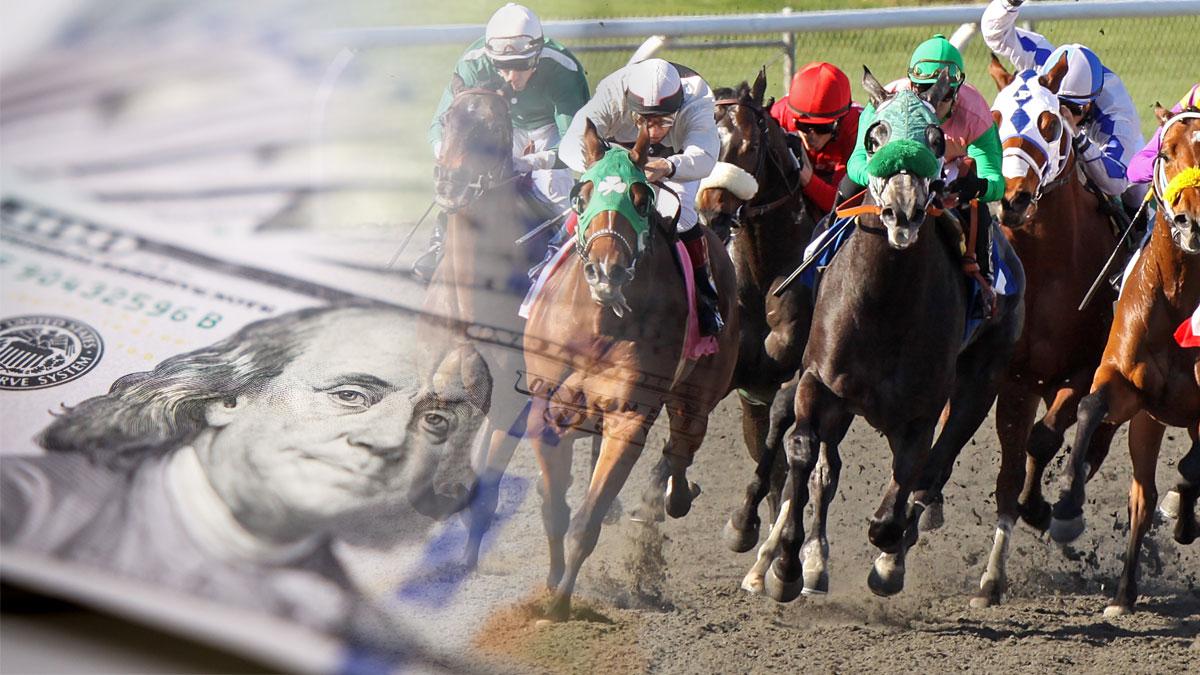 Online Gambling California