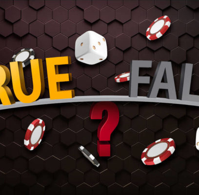 Demystifying the Common Online Gambling Myths