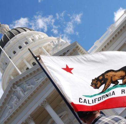 Sports betting in California: Update!
