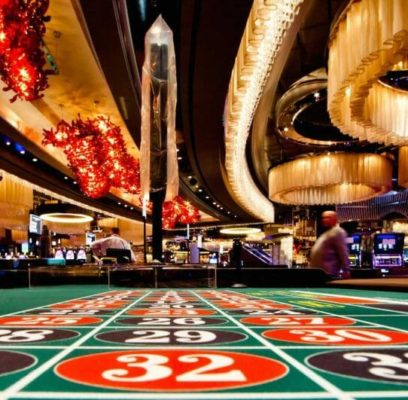 Casino Etiquette 101- Proper Conduct in a Casino Environment